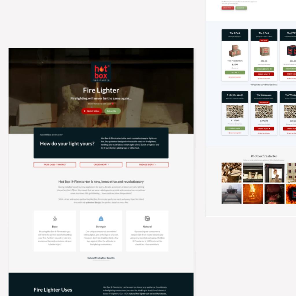 Web Design - Huddersfield - Mooseo.co.uk